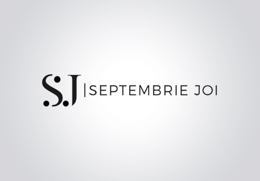 Septembrie Joi