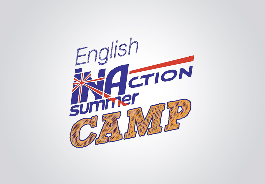 English InAction Summer Camp